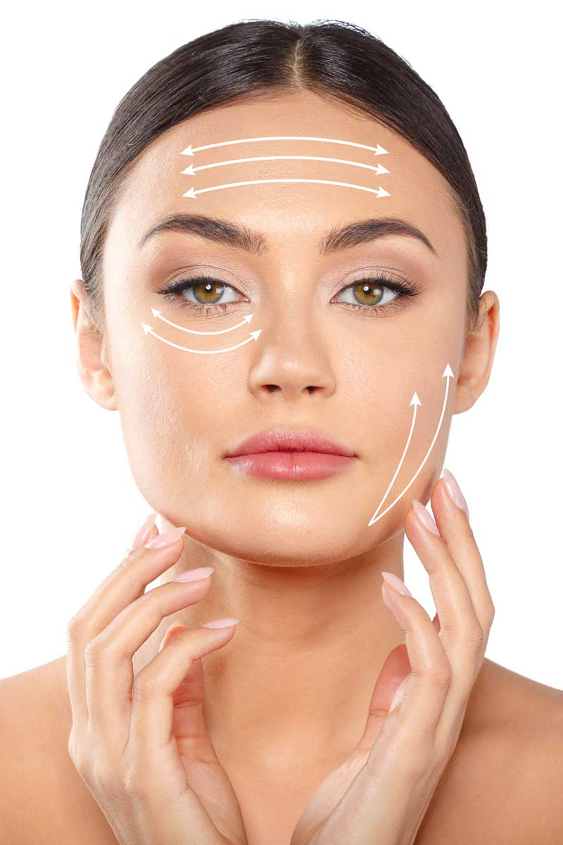 skincare clinic spa surrey