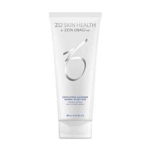 ZO Skin Health Exfloliating Cleanser
