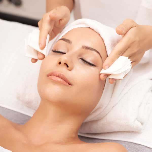 Promotion Ageless Firming Facial