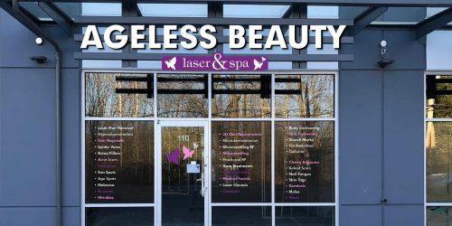 Ageless Beauty Laser Spa Surrey
